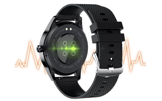 Y20 Smartwatch