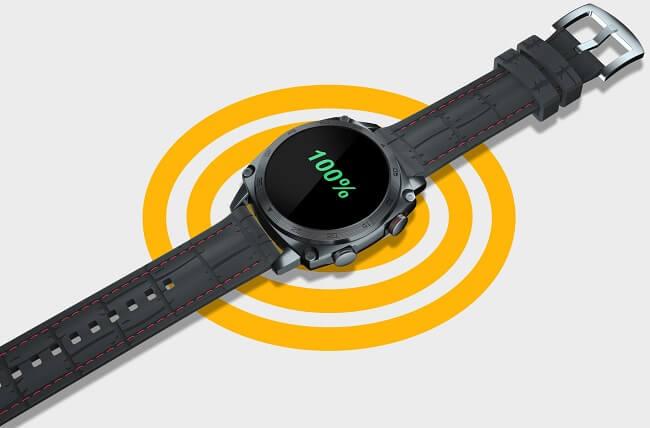 Cubot C3 Watch