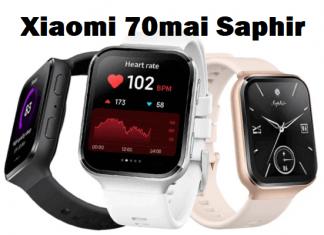 Xiaomi 70mai Saphir SmartWatch