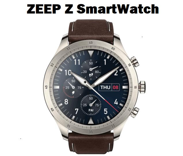 Zeep Z Smartwatch