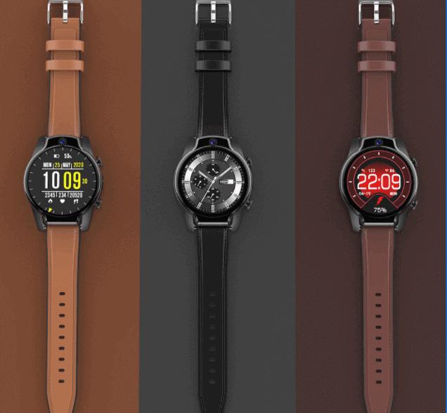 LEM14 smartwatch