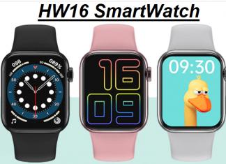 HW16 SmartWatch review