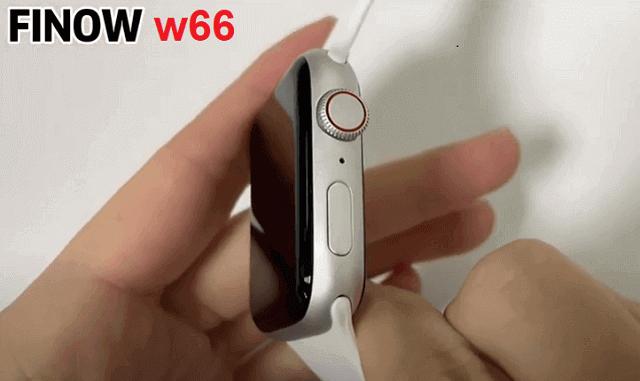 IWO 14 W66 SmartWatch