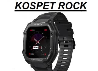 KOSPET ROCK SmartWatch