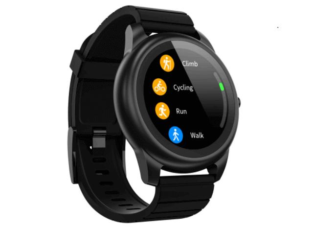 Lunar X01 Smartwatch
