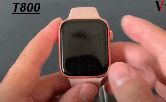 T800 SmartWatch Review