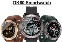 DK60 Smartwatch