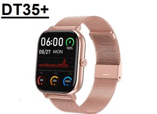 DT35 Plus Smartwatch