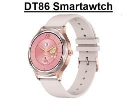 DT86 Smartawtch 2021