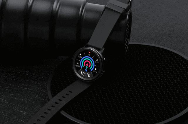E80 SmartWatch features