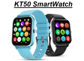 Bakeey KT50 SmartWatch