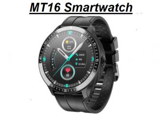 Senbono MT16 SmartWatch