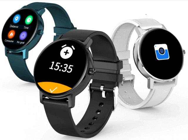 SG4 Smartwatch design