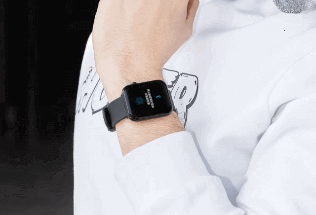 TicWatch GTH features