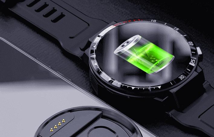 Z36 4G SmartWatch