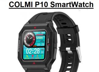 COLMI P10 SmartWatch