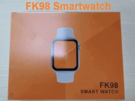 FK98 SmartWatch