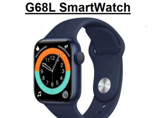 G68L SmartWatch