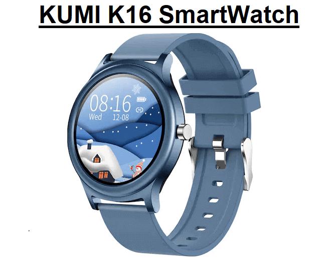 KUMI K16 SmartWatch