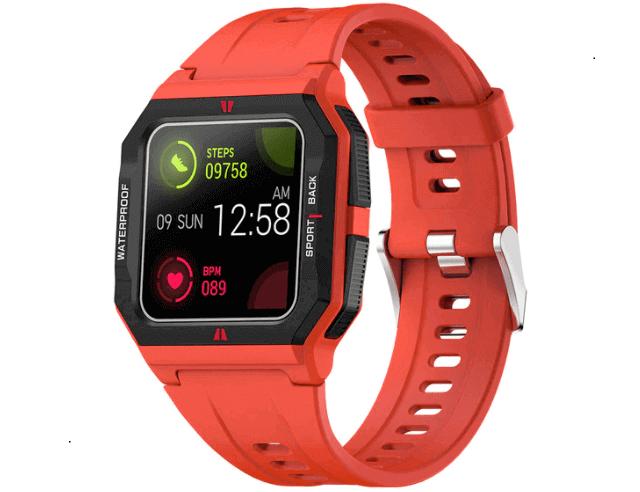 P10 Smartwatch
