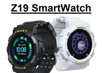 Z19 Smartwatch
