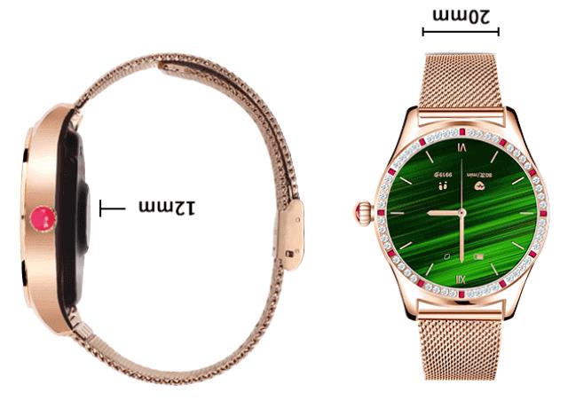 Z71 SmartWatch Design