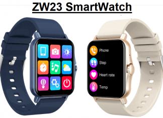 ZW23 SmartWatch