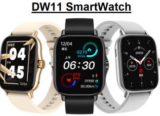 dw11 smart watch