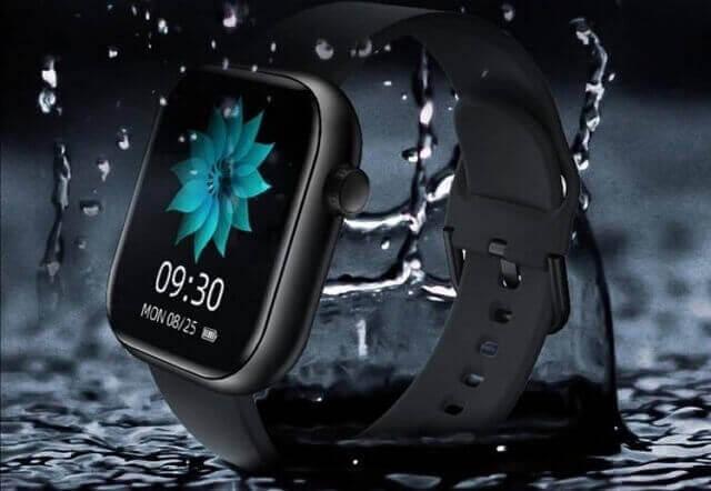 CUBOT C5 Smartwatch Features