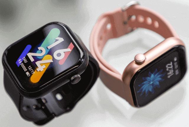 CUBOT C5 Smartwatch design