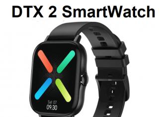 DTX 2 Smartwatch