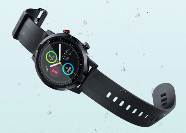 Haylou RT LS05S SmartWatch Features