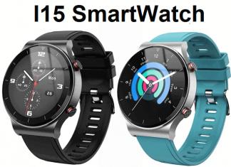 I15 SmartWatch