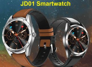 JD01 SmartWatch