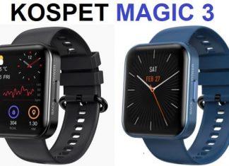 KOSPET MAGIC 3 SmartWatch