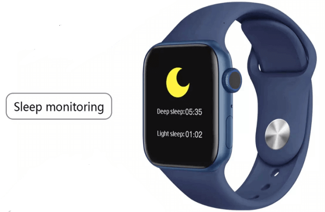 MD18 SmartWatch Features