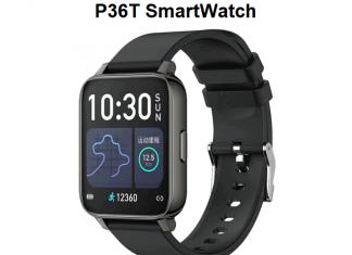 P36T SmartWatch