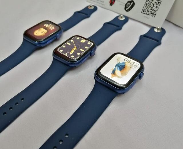 T88 Pro Smartwatch Design