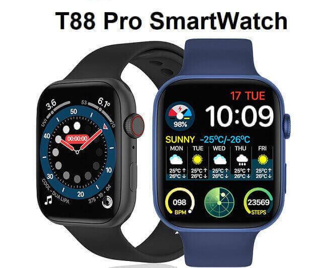 T88 Pro Smartwatch