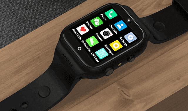 X89 4G Smartwatch Features