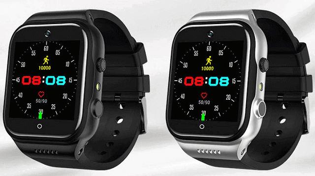 X89 4G Smartwatch designX89 4G Smartwatch design