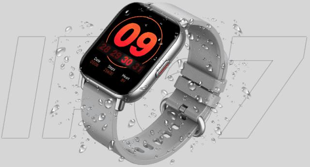 Zeblaze GTS Pro SmartWatch Features