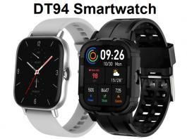 dt94 smartwatch