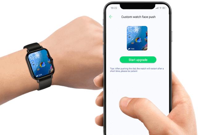 dt94 smartwatch user manual