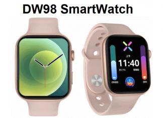 DW98 SmartWatch