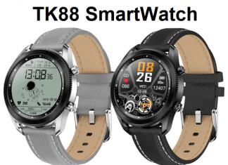 TK88 SmartWatch