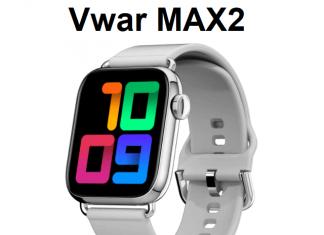 Vwar MAX2 SmartWatch