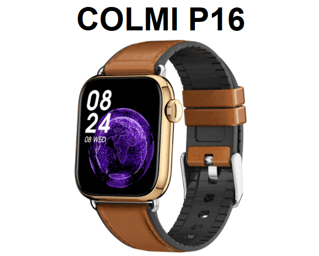 COLMI P16 SmartWatch