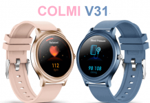 COLMI V31 SmartWatch
