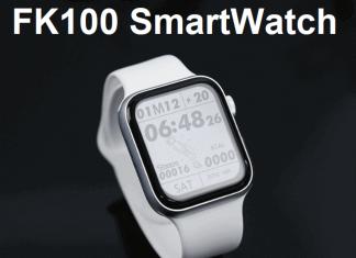 FK100 SmartWatch